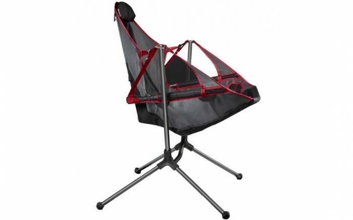 Nemo Stargaze luxury recliner camp chair