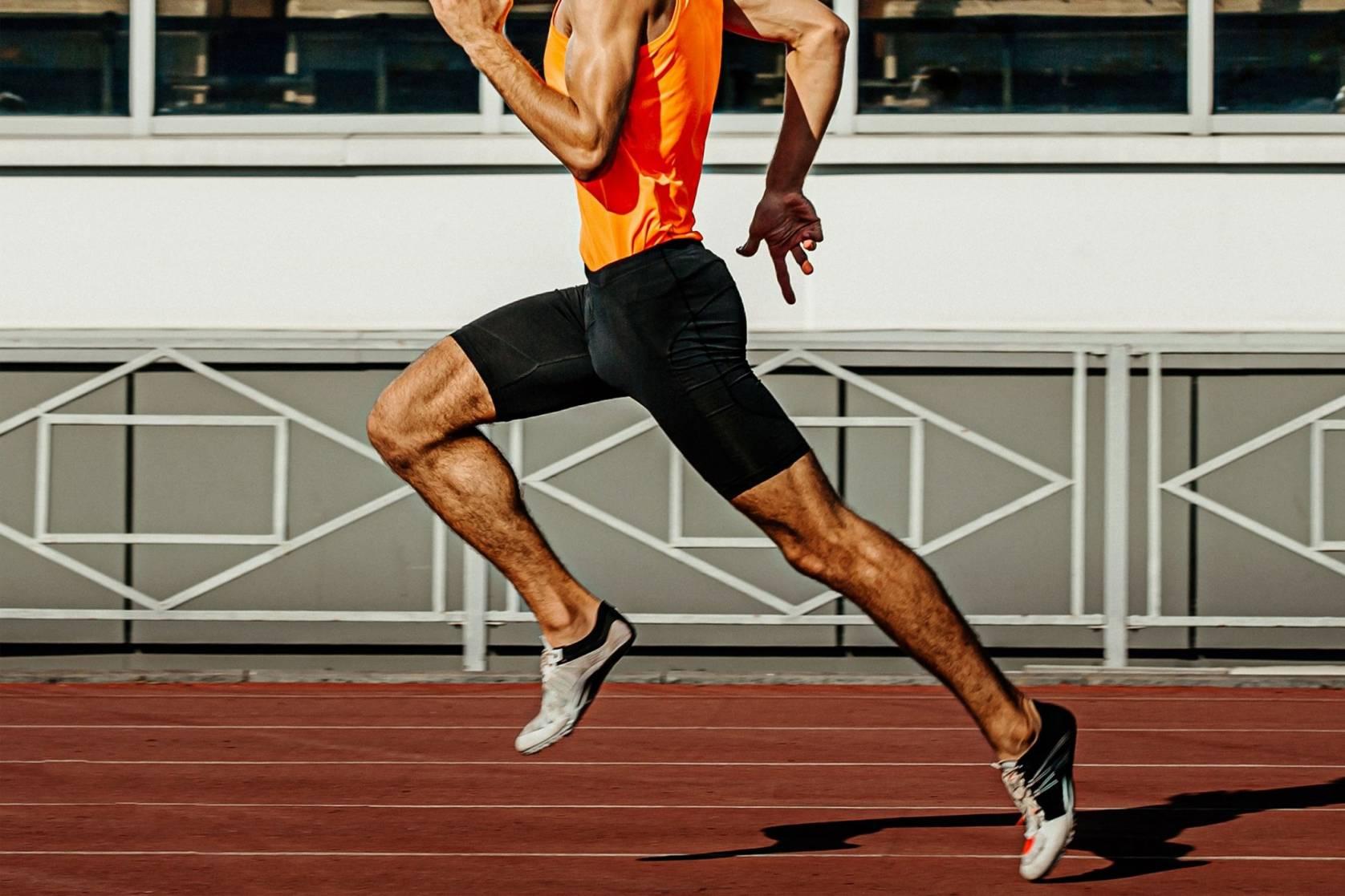 Pre's 30-40 Workout