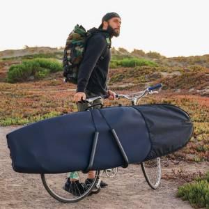 Roew Roll-Top Board Bag