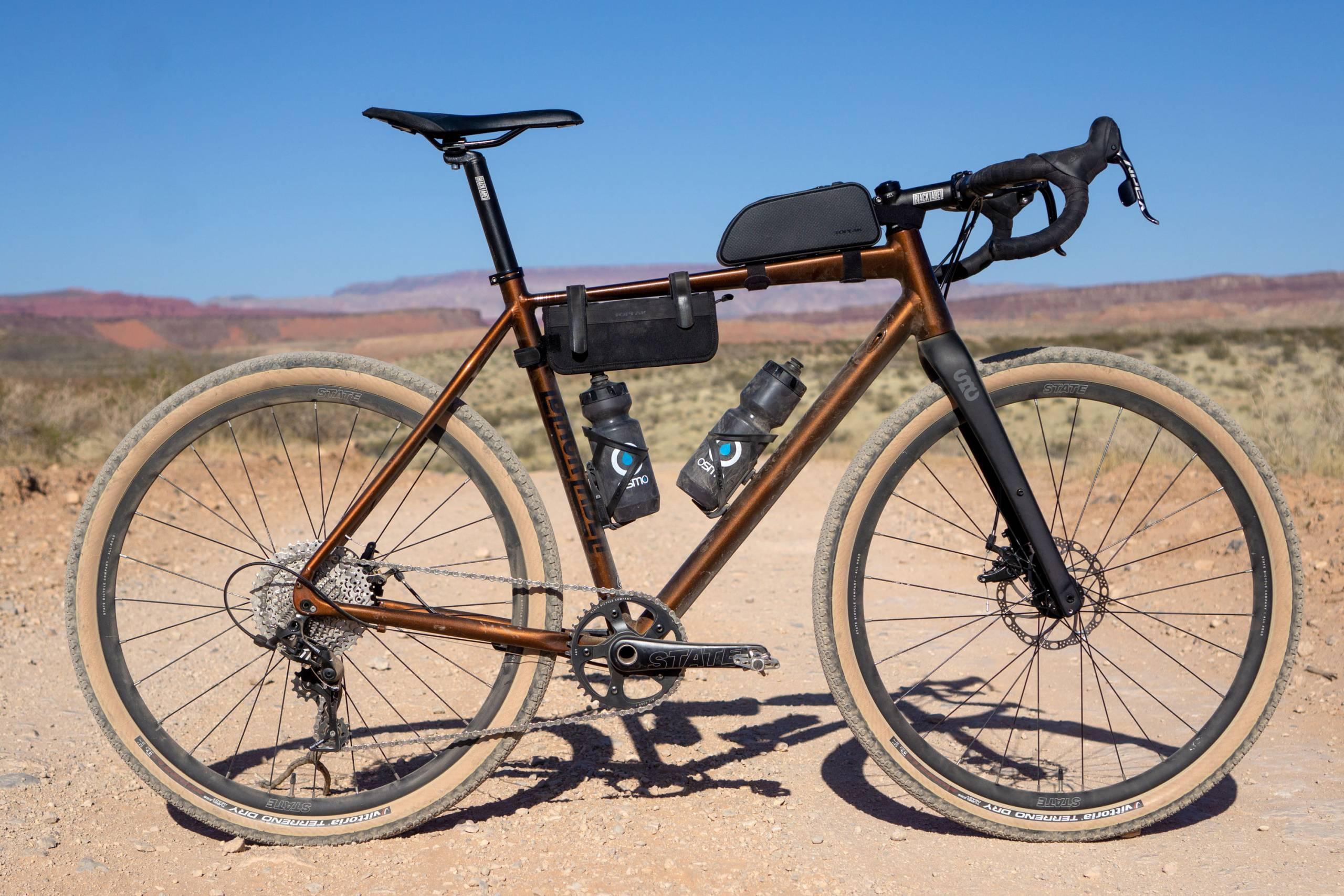 State AllRoad bike