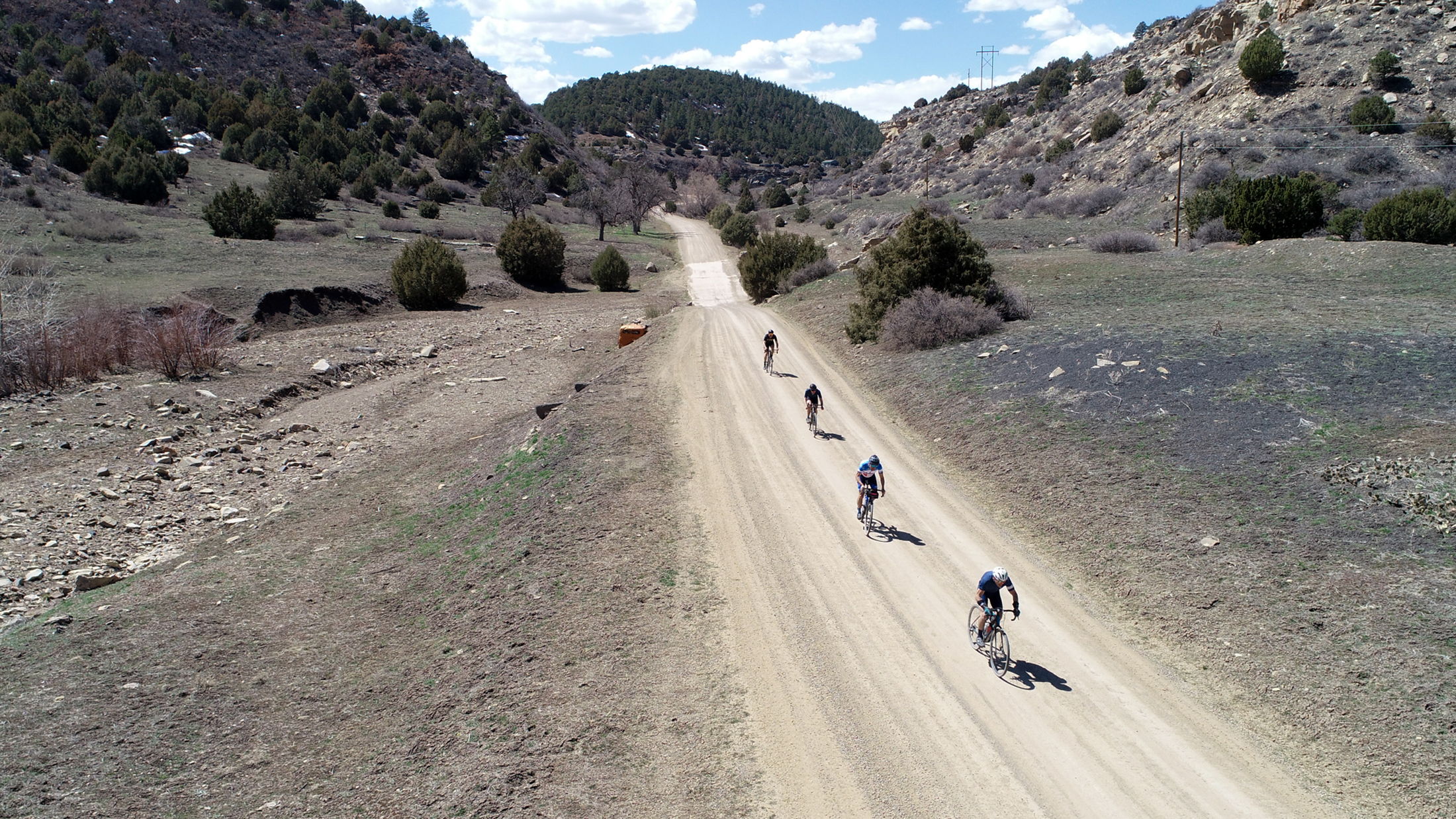 The Rad Gravel Ride