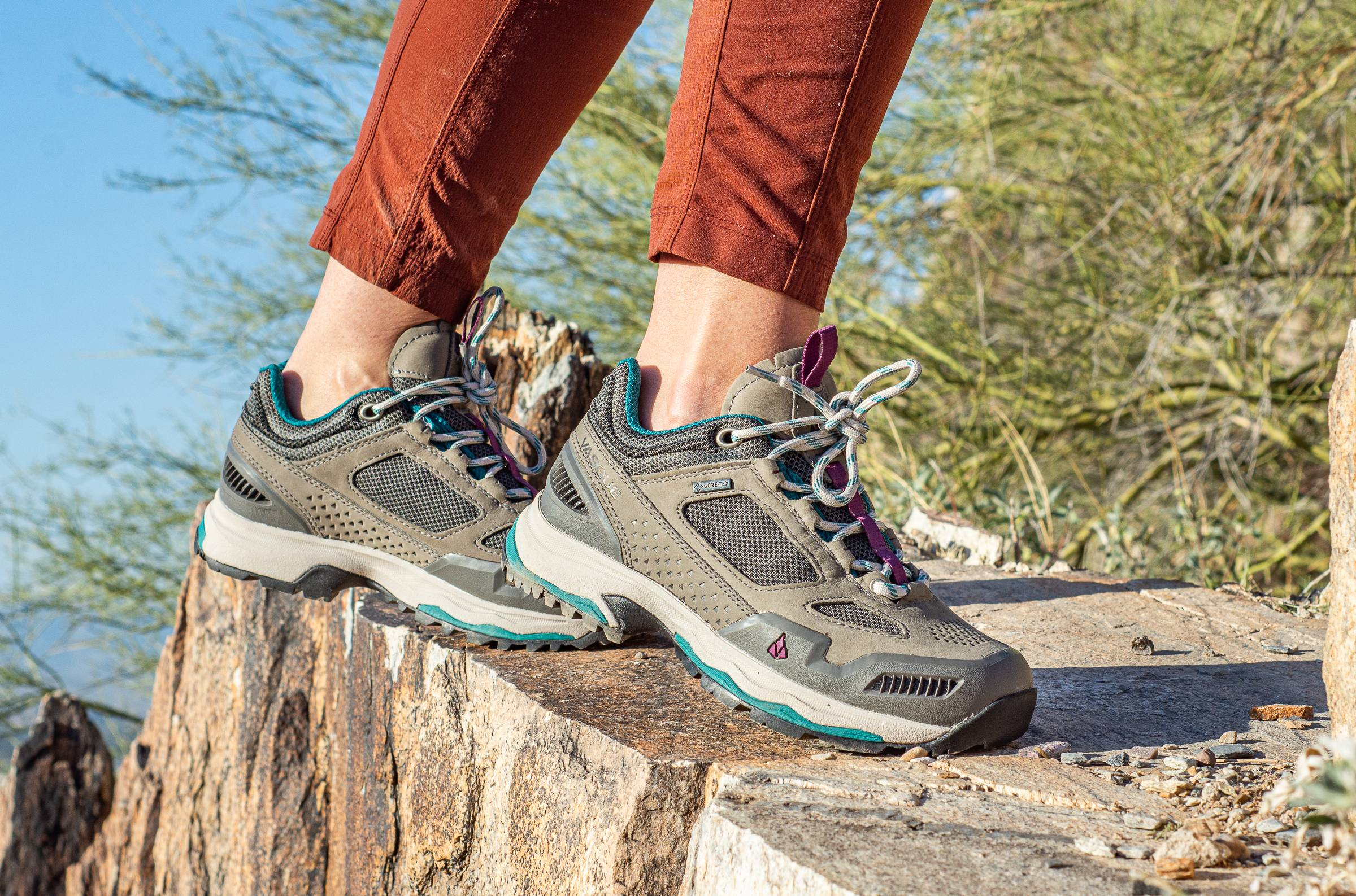 We tested the Best Hiking Shoes of 2021