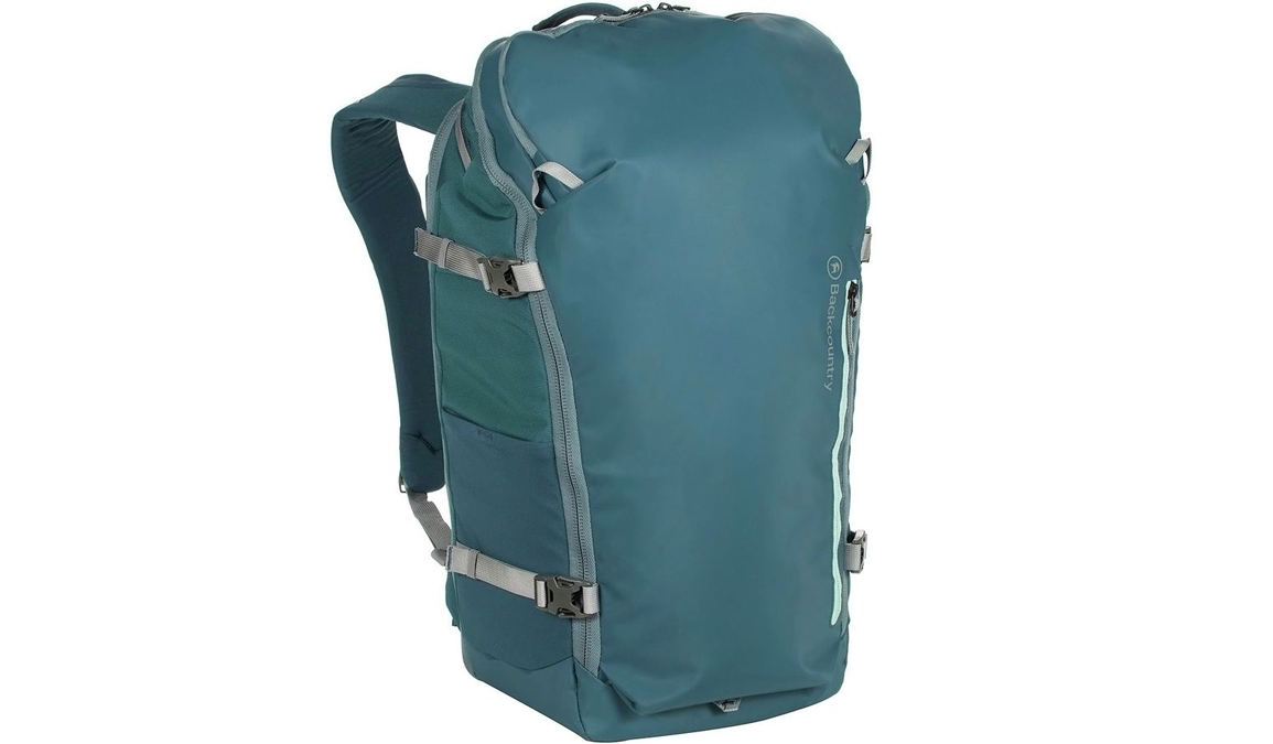backcountry adventure 30l pack