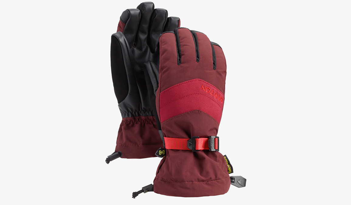 burton prospect gloves