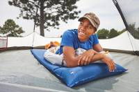 Coleman Self-Inflating Camping Pad