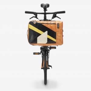 Freitag Recycled Bike Bags