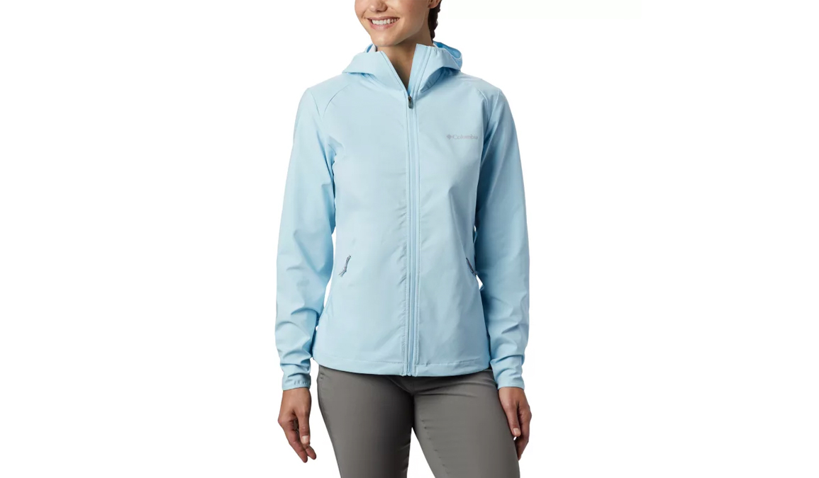 Colombia softshell jacket