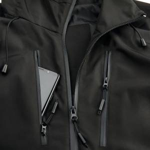 GAMMA Graphene-Infused Jacket