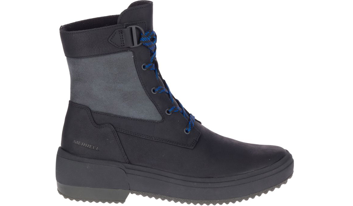 merrell haven mid lace boots