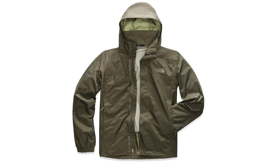 North face solve 2 jacket