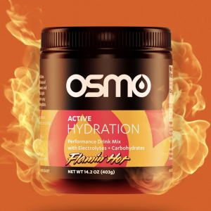 OSMO Nutrition Flamin' Hot Active Drink Mix