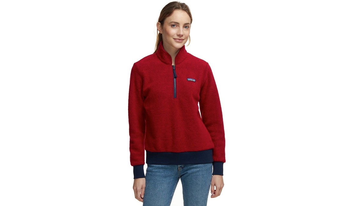 patagonia woolyester product photo