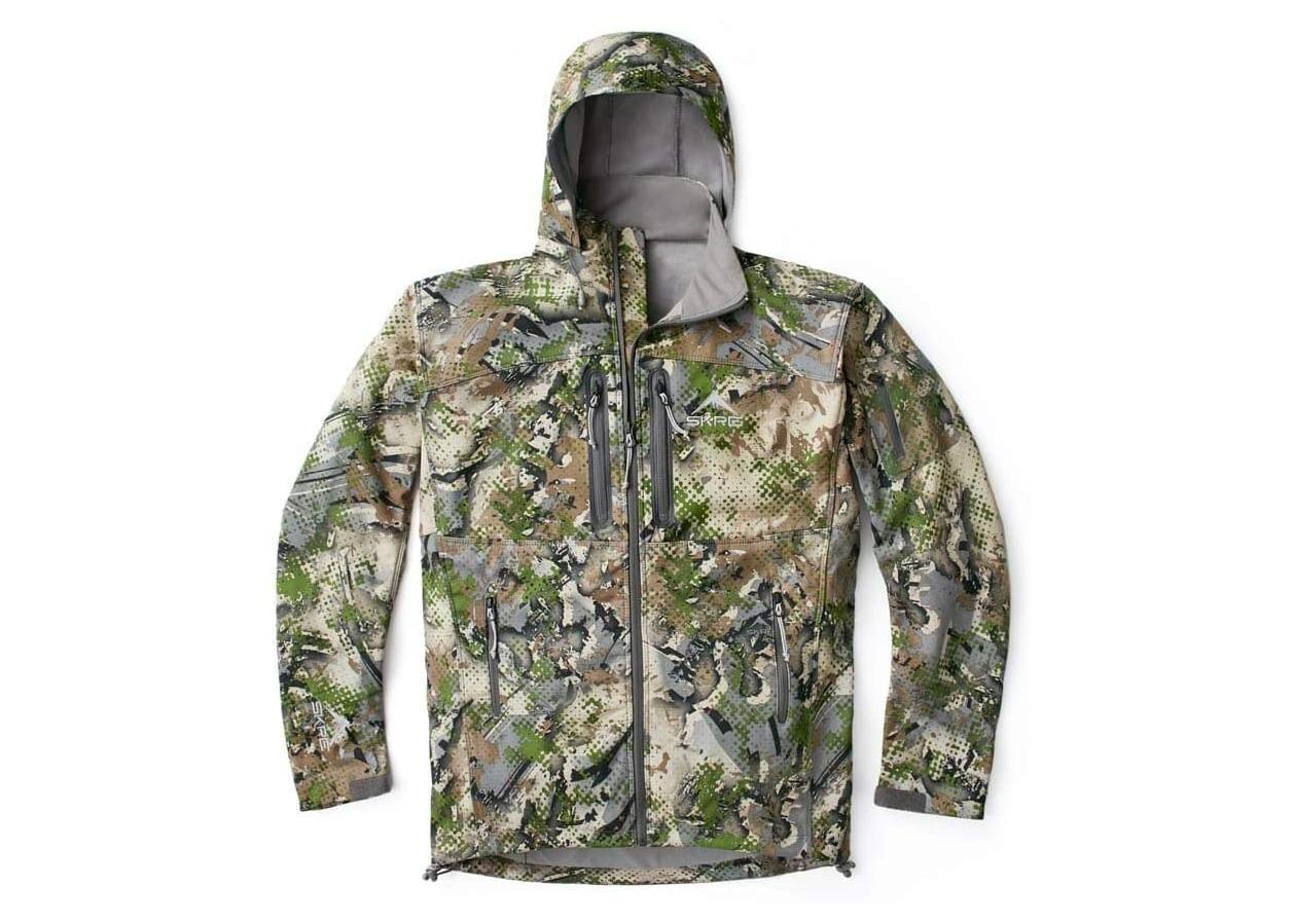 skre hardscrabble jacket