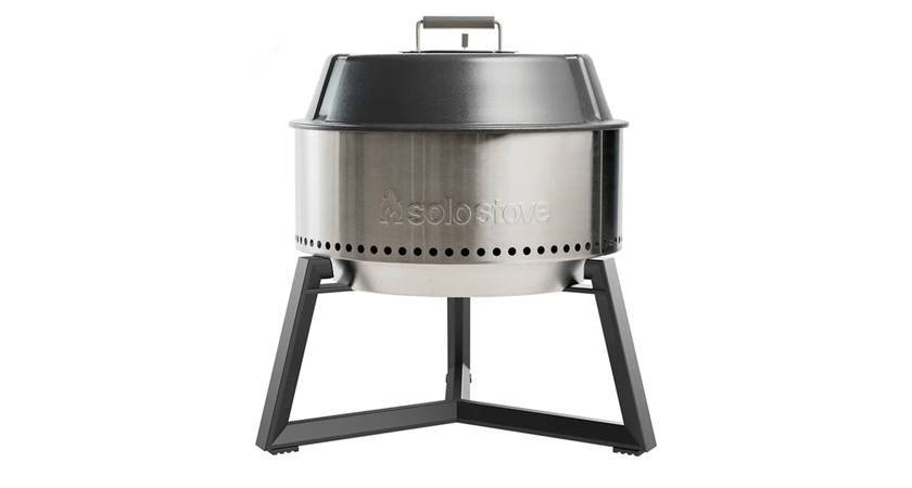 Solo stove grill product photo