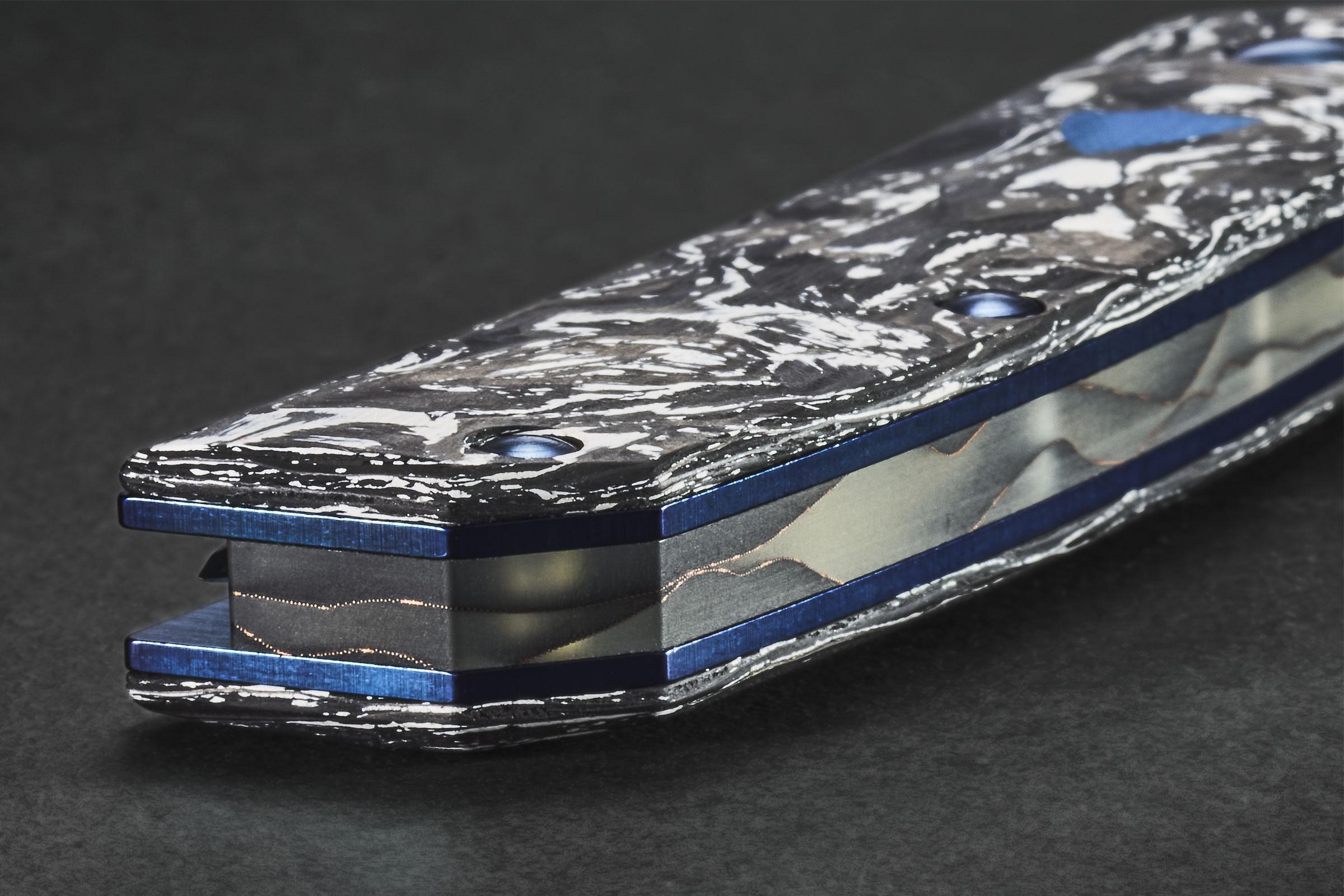 tengu flipper design