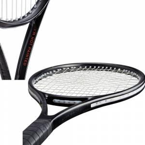 Wilson Naked Series Tennis Racket