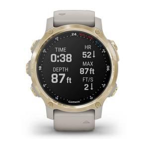 Garmin Descent Mk2S Dive Watch