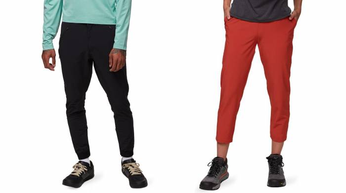 Backcountry Pants for Sale