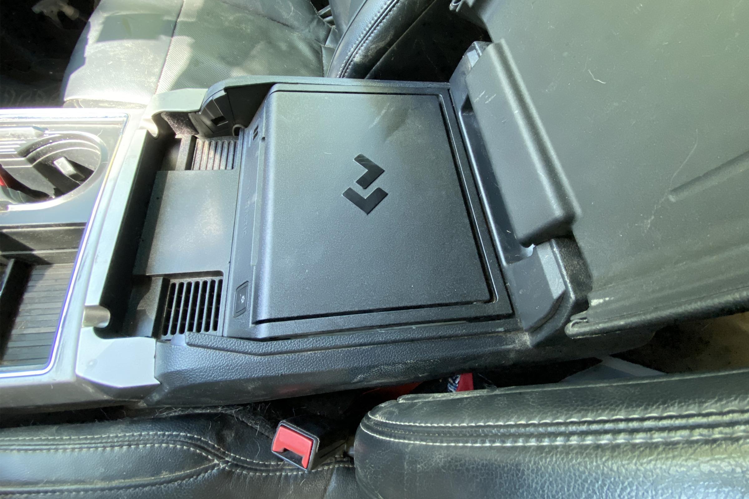 Dometic CCF-T Center Console Refrigerator