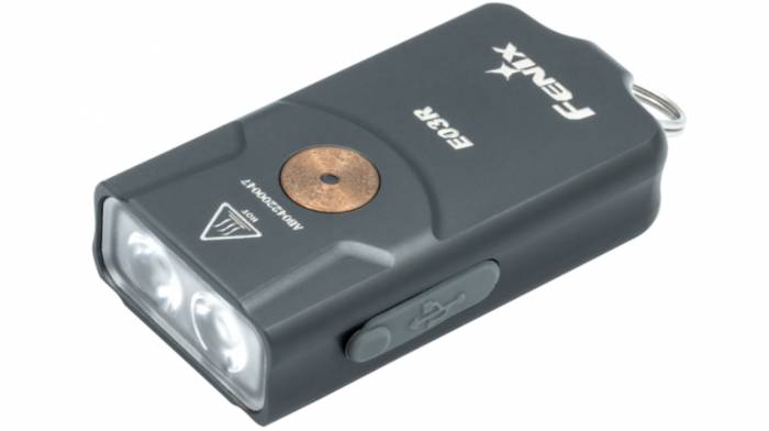 Feni E03R keychain flashlight product image