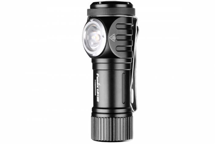 Fenix LD15R flashlight tailstand product