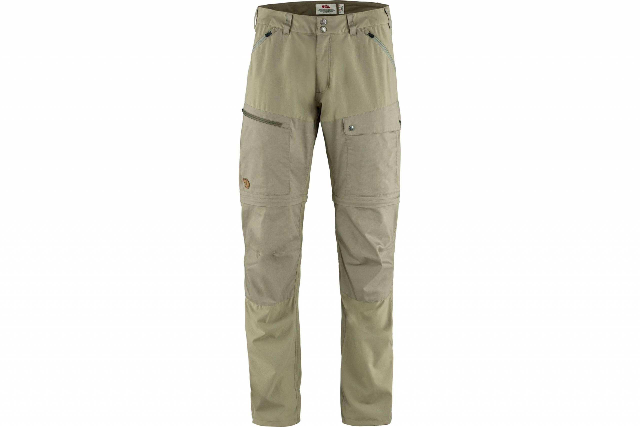 Fjallraven Midsummer Zip Trouser