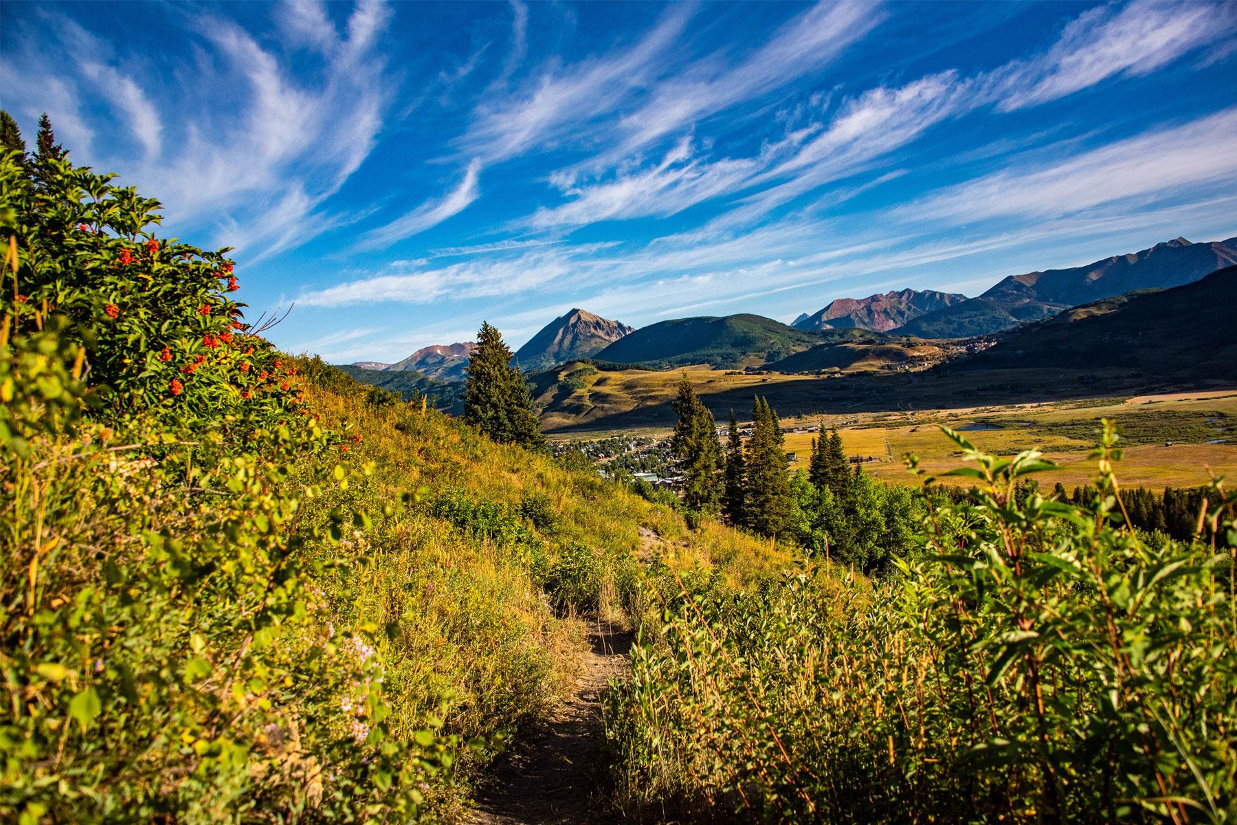 Gunnison-Crested Butte