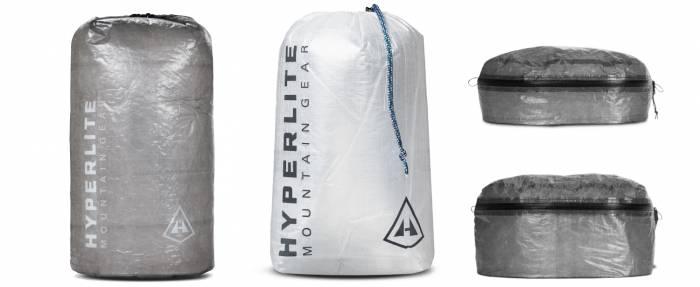 Hyperlite Mountain Gear Stuff Sacks product images