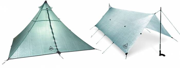 Hyperlite Mountain Gear Tents and Shelters