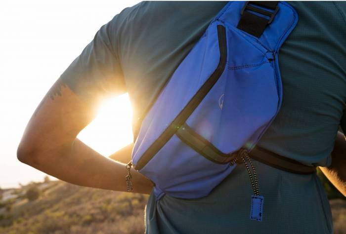 Promise multipass sling