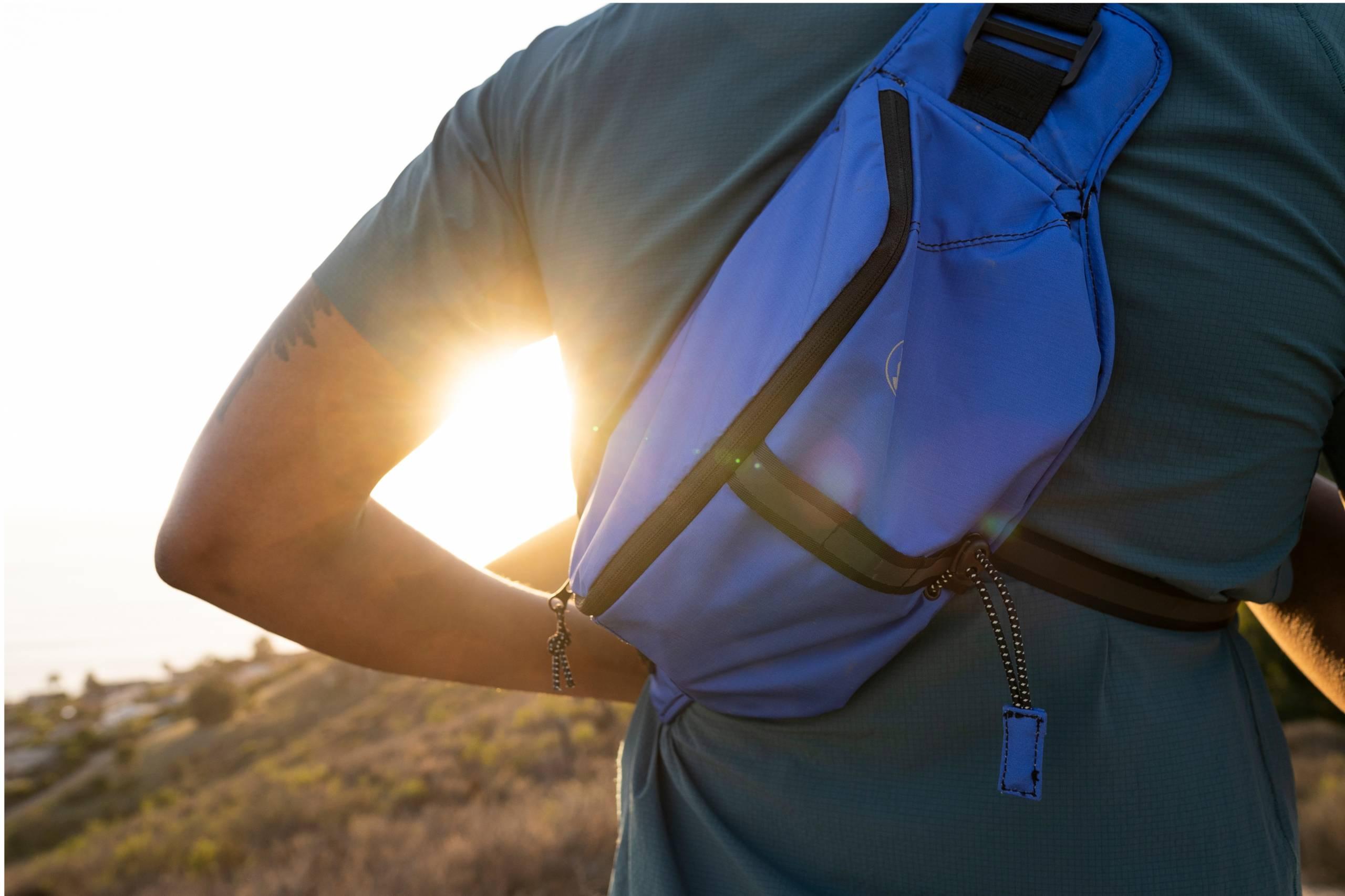 Janji multipass sling