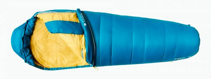 Kelty Cosmic 20 Women's Down Sleeping Bag