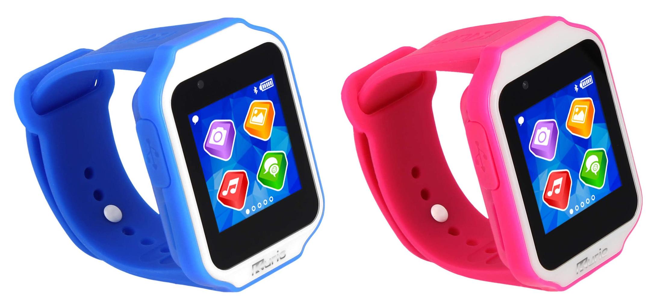Kurio Glow Smartwatch
