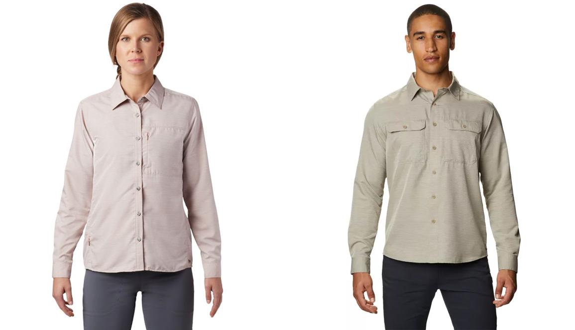 Berg Hardwear Canyon Shirt