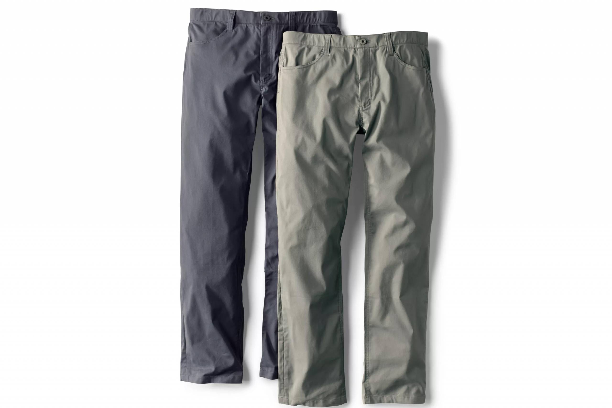 Out Of Office, Office Pant