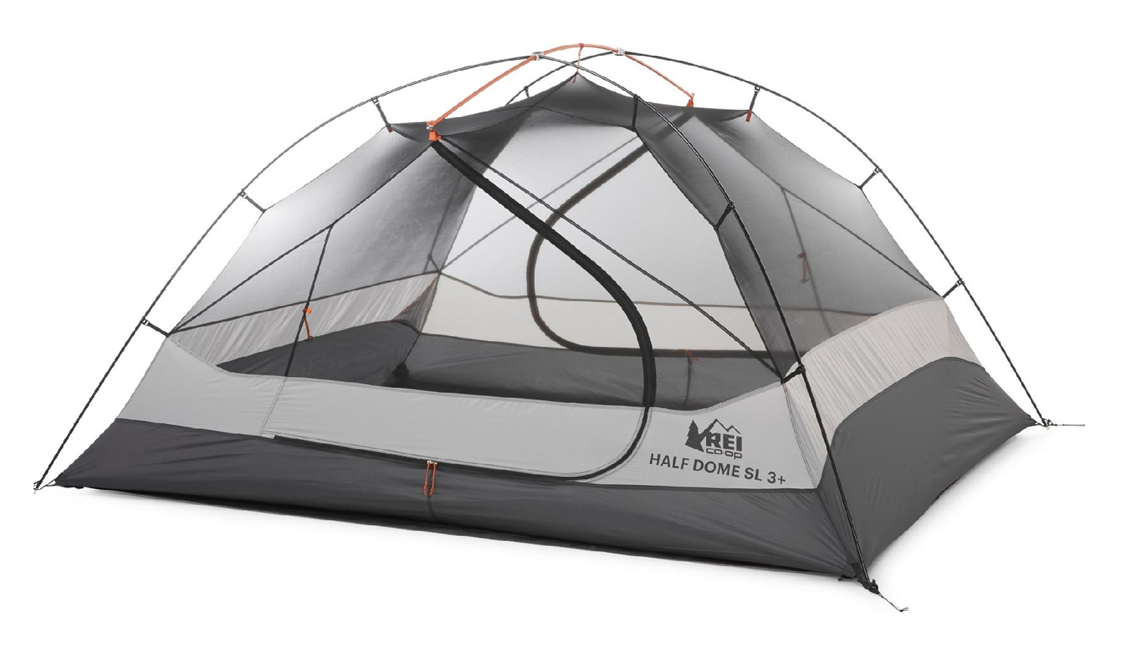 REI Co-op Half Dome SL 3+ Tent with Footprint