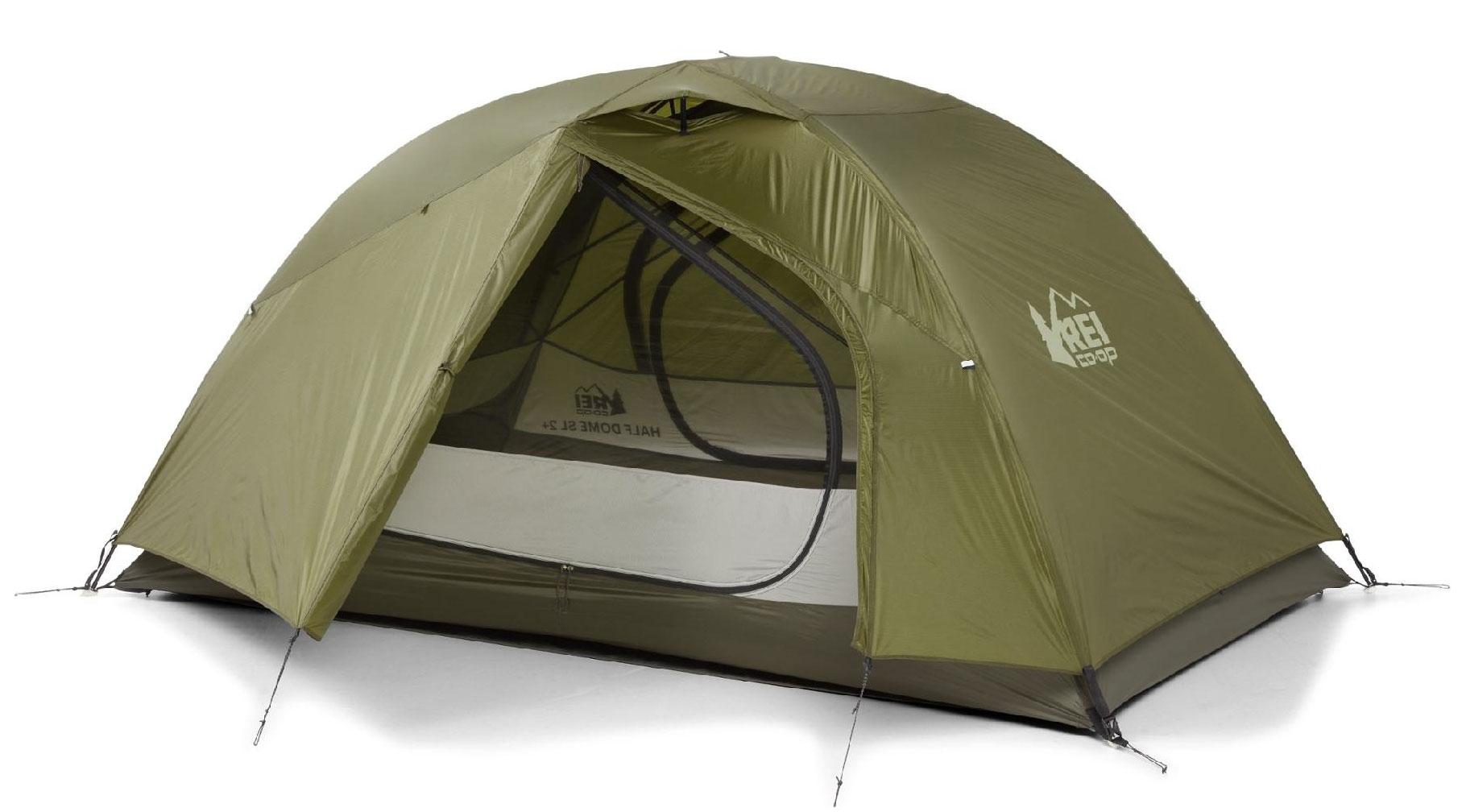REI Half Dome SL 2+