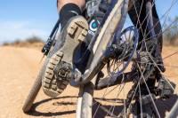 Testing the best gravel bike shoes