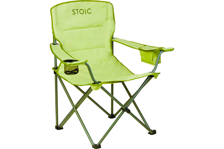 Stoic Fireside Five O'Clock Chair