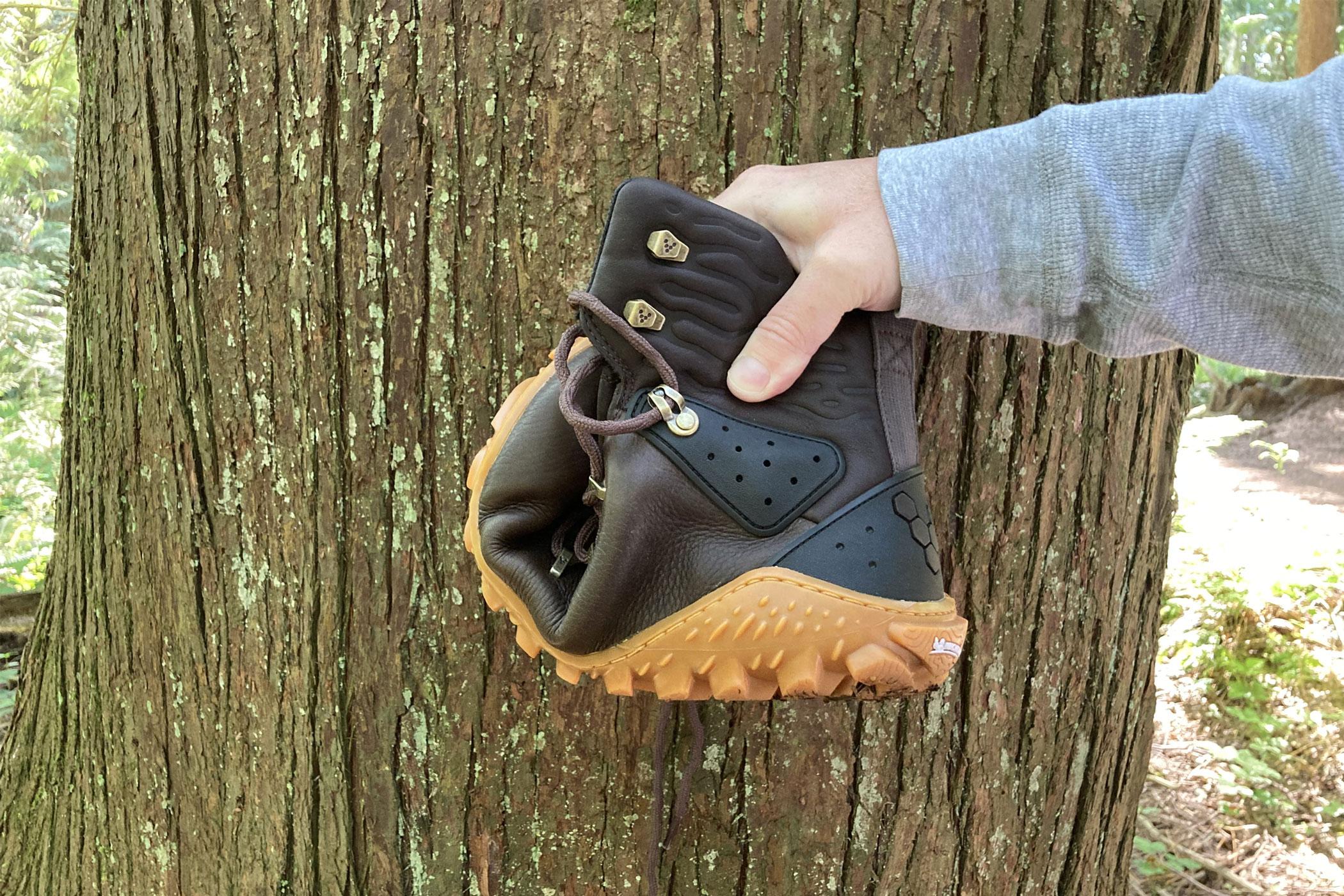 Vivobarefoot Tracker Forest ESC