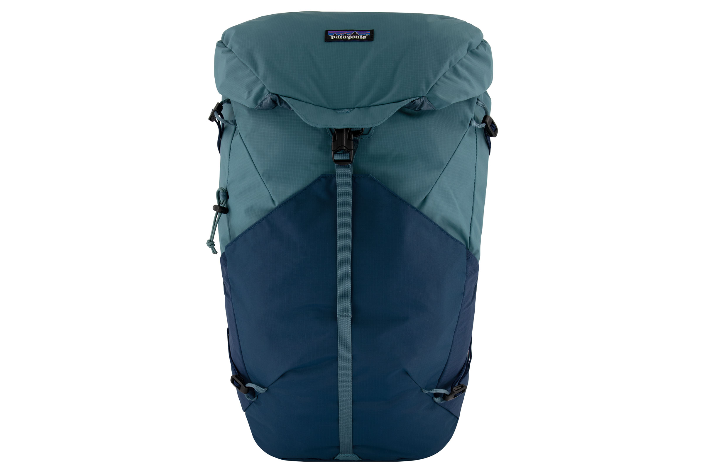 Burrito-Style Hiking Pack: Patagonia Altvia Backpack Review