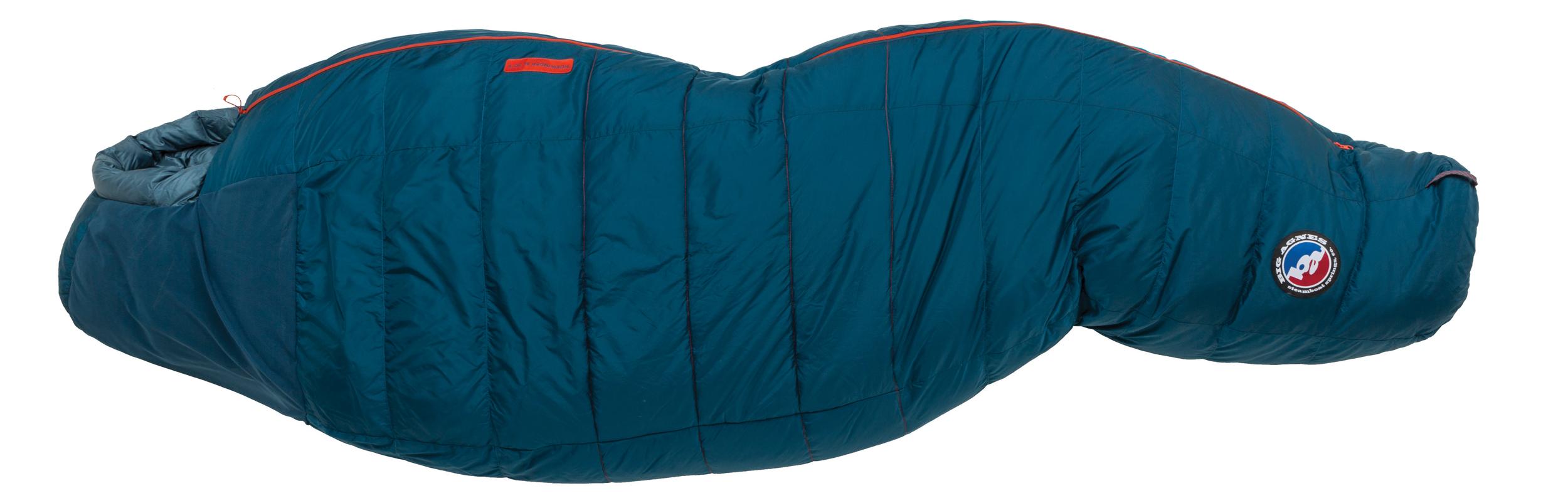 Big Agnes Sidewinder SL sleeping bag
