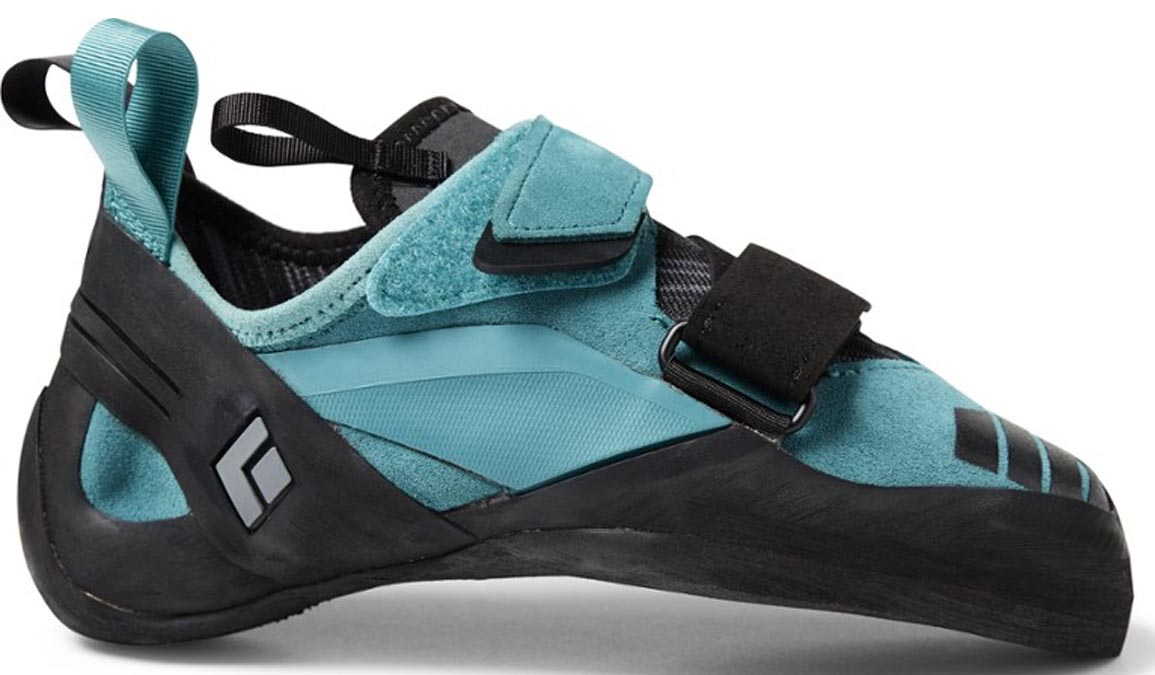 black diamond focus shoes