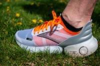 Brooks Aurora-Bl running shoe