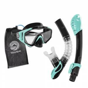 Seaview Kradan Mask and Snorkel