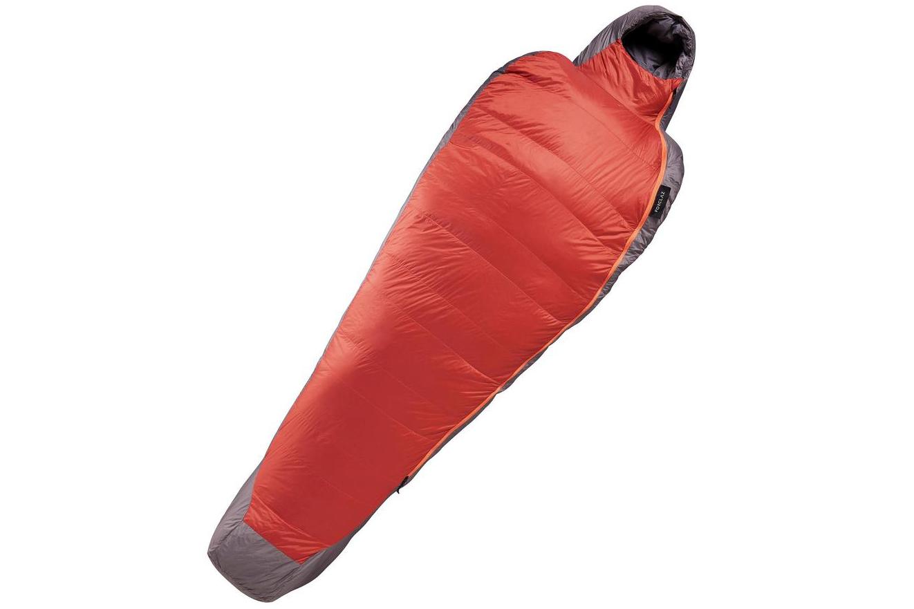 Decathlon Forclaz Trek 900 sleeping bag