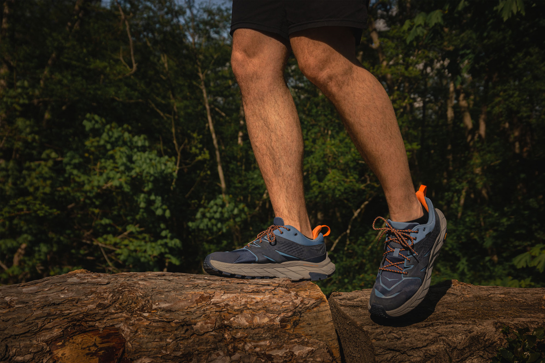 The HOKA Hiker You've Been Waiting for: Anacapa Review