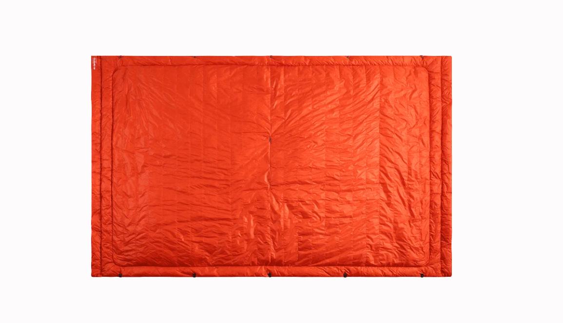 Kammok Backpacking Quilt