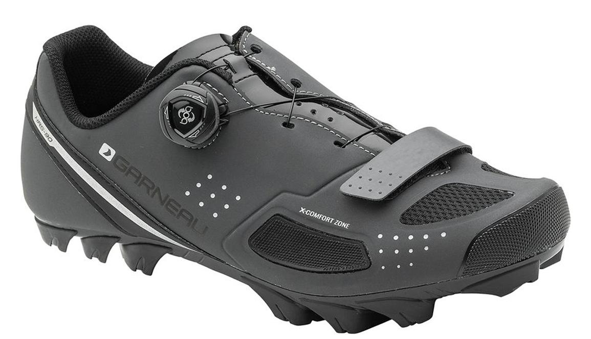 Louis Garneau cycling shoe