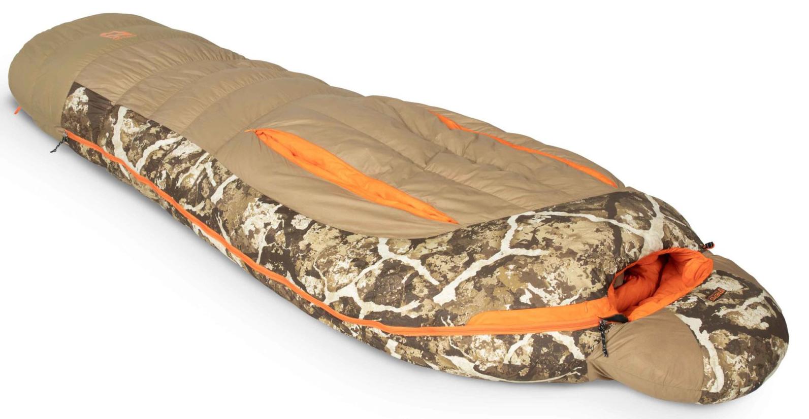 NEMO Stalker sleeping bag